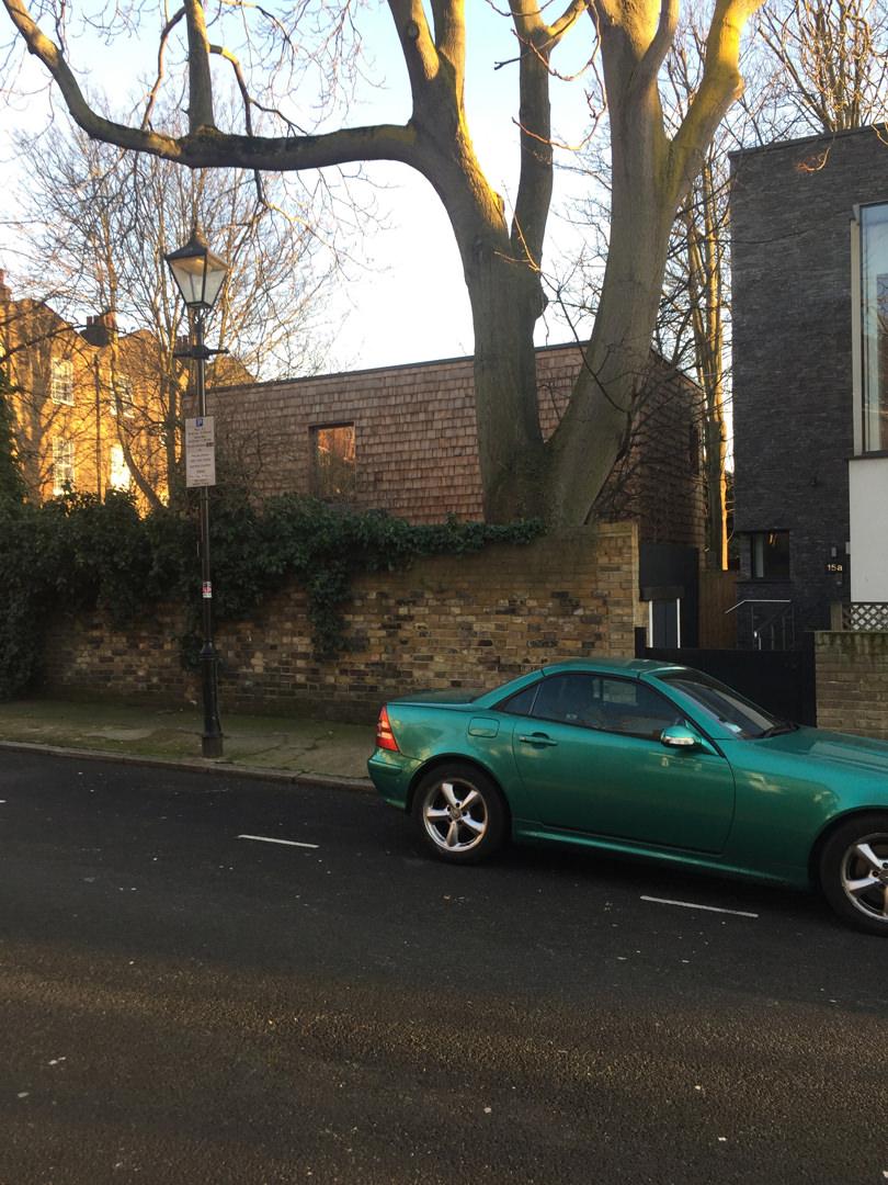 Islington House - IMG_4318