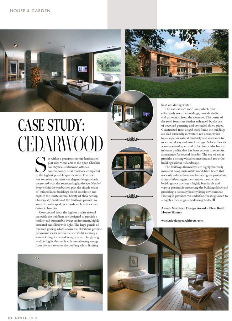 Knutsford House – Life Magazine