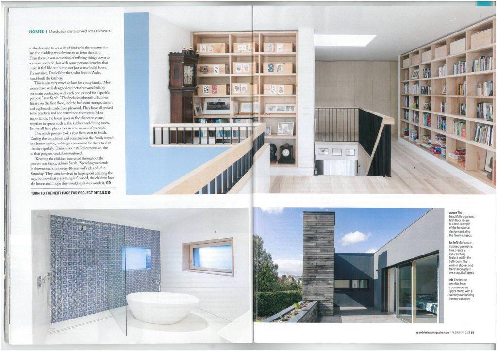 Harpenden House – Grand Design Magazine