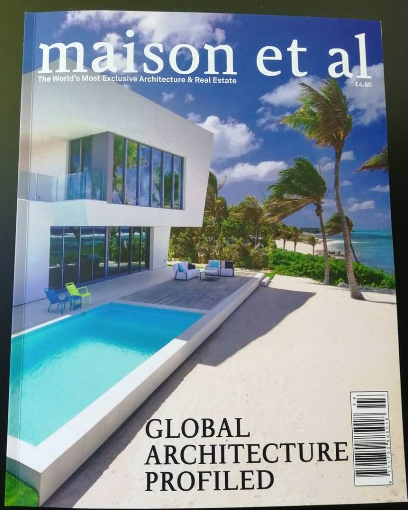 Rum Point – Maison et al – Global Architecture