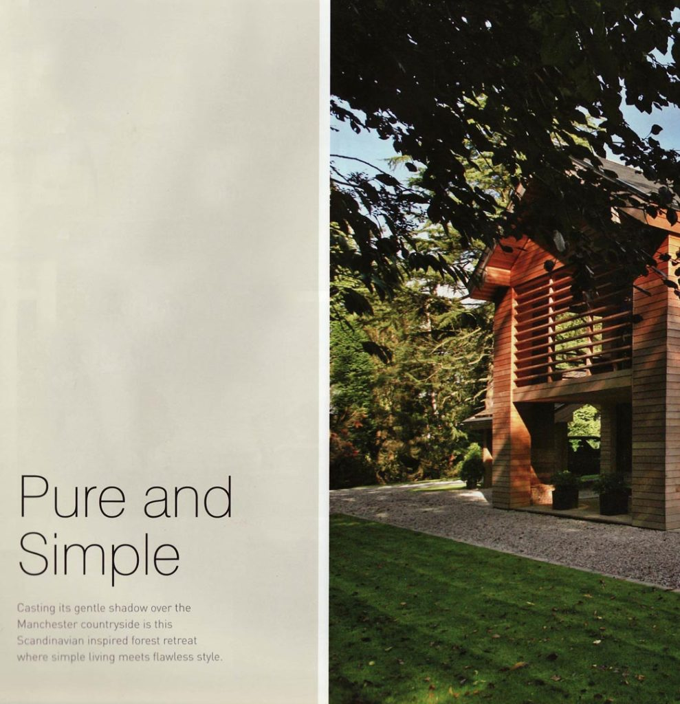 Book – Best Contemporary Country Houses